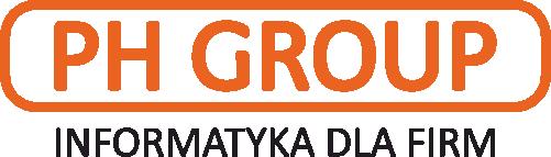PH Group – Informatyka dla przedsiębiorstw